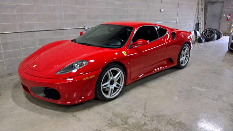 """19"""" Ferrari F430 360 Novitec Rosso Type NF1 Center Lock Wheels-_59-2-.jpg"""