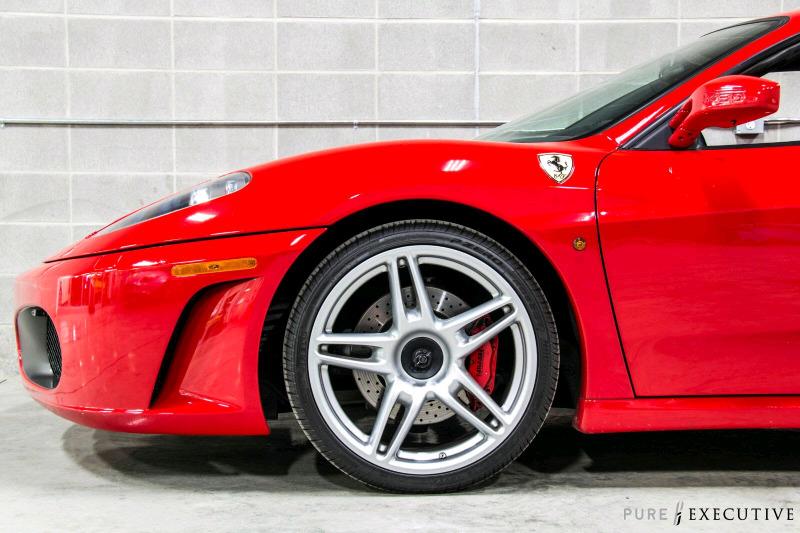 """19"""" Ferrari F430 360 Novitec Rosso Type NF1 Center Lock Wheels-_59.jpg"""